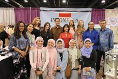 Chicago : 52nd Annual ISNA Convention 2015