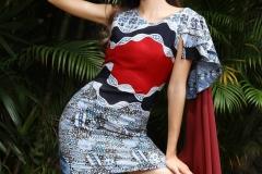 Miss Global Indonesia 2020 (Photoshoot)