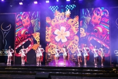 Miss Global Indonesia 2020