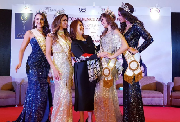 Coreta Louise at Press Conference & Gathering Miss Global 2019 Royal Court-2_620x420px